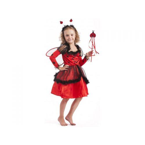dětský kostým beruška LUX 1ba846a59a