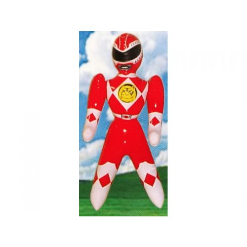 balonek power ranger