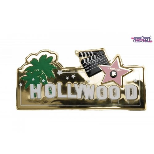 dekorace hollywood